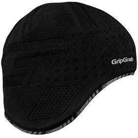 GripGrab Aviator Windproof Thermal Skull Cap black